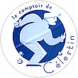 Logo or picture for Le Comptoir de Celestin