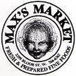 Logo or picture for Max's Market