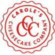 Logo or picture for Carole's Cheesecake Cafe