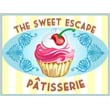 Logo or picture for Sweet Escape Patisserie