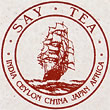 Logo or picture for Say Tea